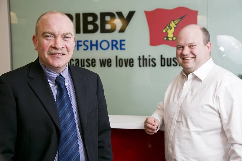 Bibby Makes Two Staff Appointments