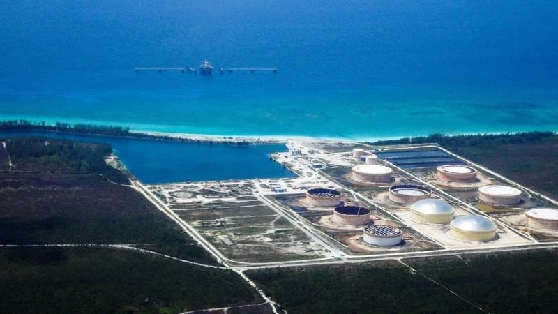 Statoil S Bahamas Oil Terminal To Shut Ahead Of Irma
