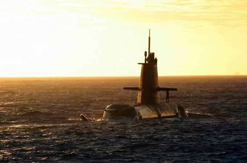 Submarine Fire Update Contractor S Injuries Minor