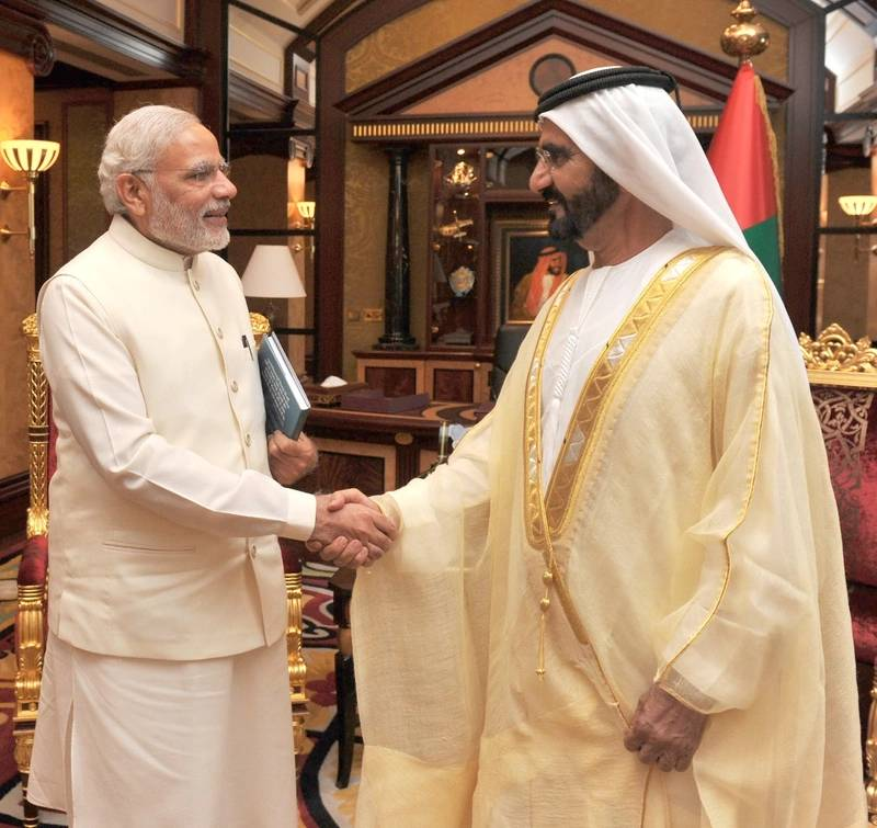 Govt okays india uae pact on maritime for Bureau government