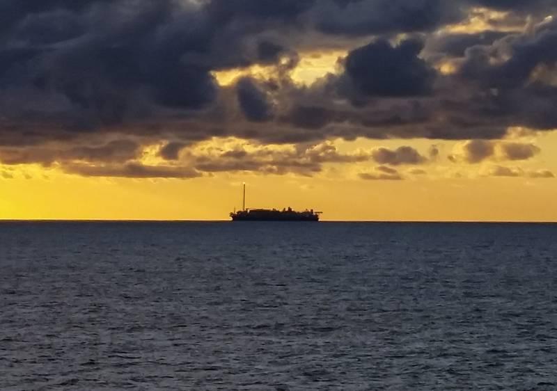 SBM Offshore Only Bidder For Petrobras' Mero 4