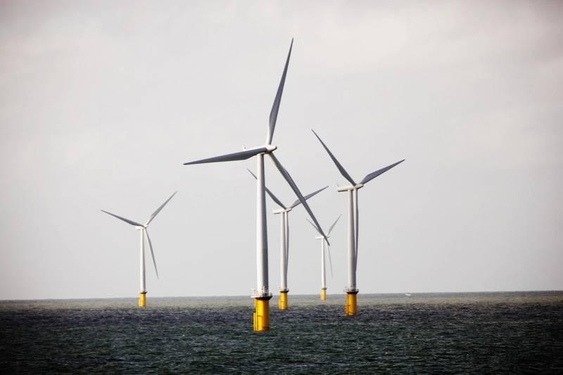 wind farm thesis