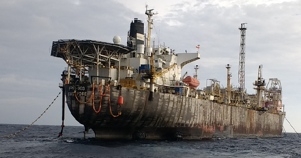 Teamwork Smoothes Complex Fpso Repair
