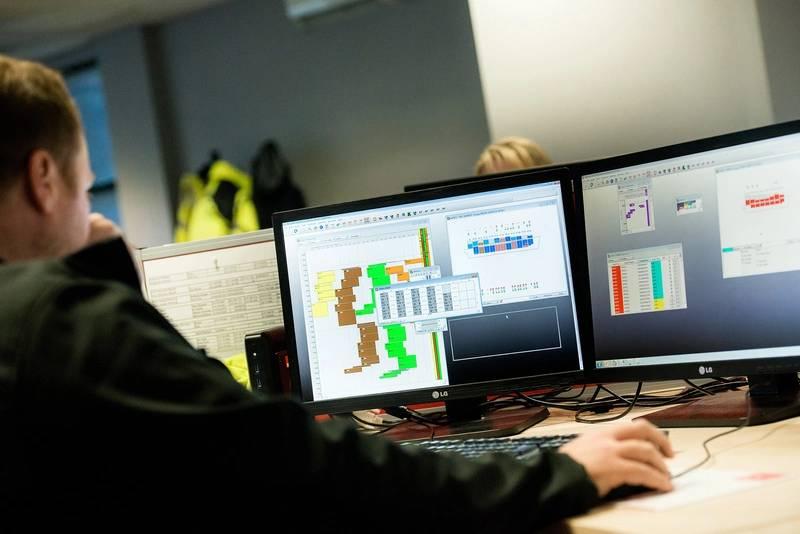 Tos Autogates Boost Liverpool Port Throughput