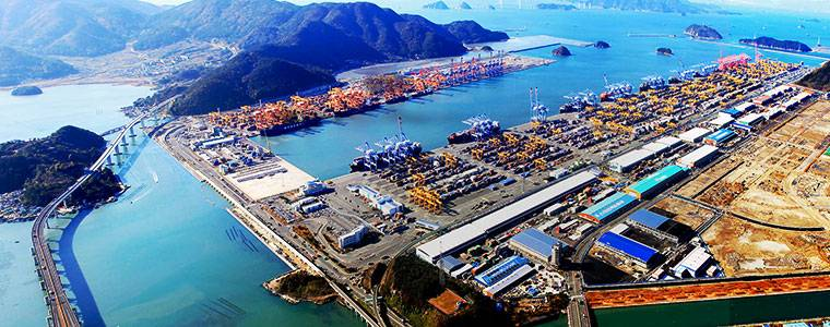 Image result for busan container