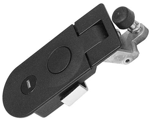 Southco Enhances Lever Latches