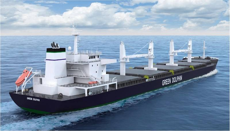 Abb To Boost Fuel Efficiency Of New Bulkers