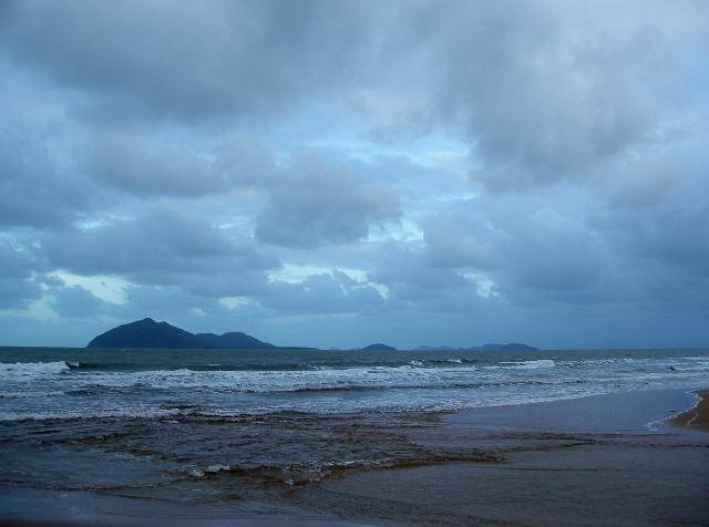Sea Patrol Dunk Island: East China Sea Storm: Two Ships Sink, 26 Missing