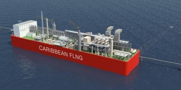 Ecospeed To Coat Exmar Caribbean Flng