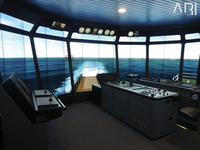 Maritime simulation a to z for Room design simulator free