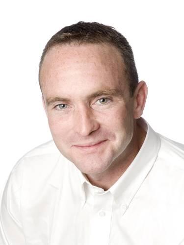 Andy McKeran (Photo: LR)