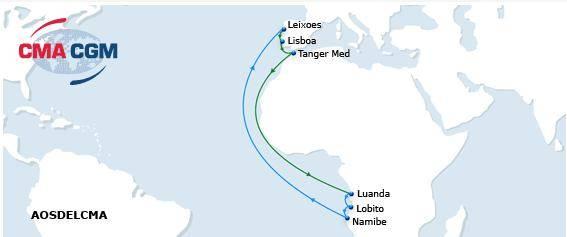 Angola Shuttle Service