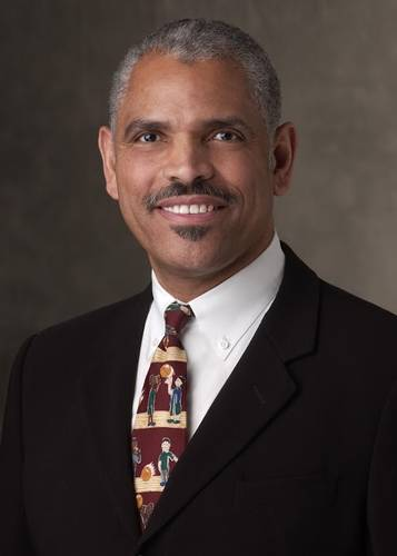 Arnold Donald (Photo: Carnival Corporation)