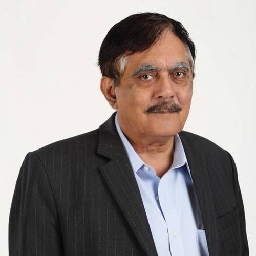 Arun Sharma, Chairman & Managing Director, head of IRClass