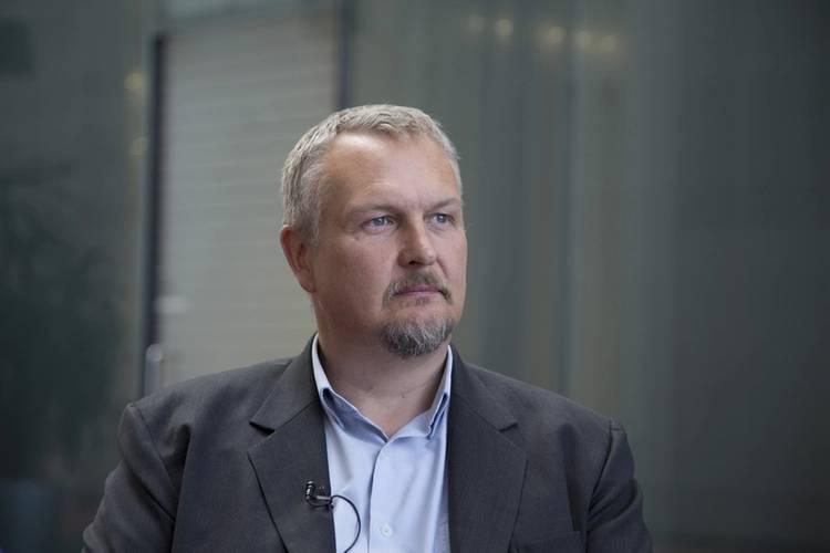 Author: Capt. Eero Lehtovaara, Head of Regulatory Affairs, ABB Marine & Ports