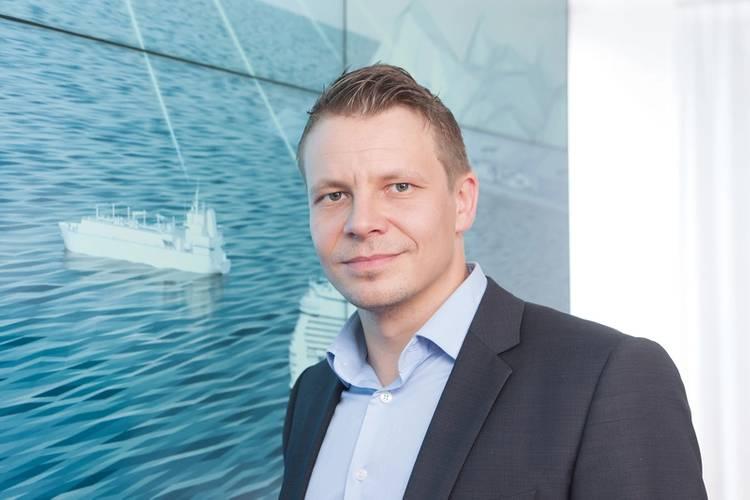 Author: Dr. Kalevi Tervo, Corporate Executive Engineer and Global Program Manager, ABB Marine & Ports