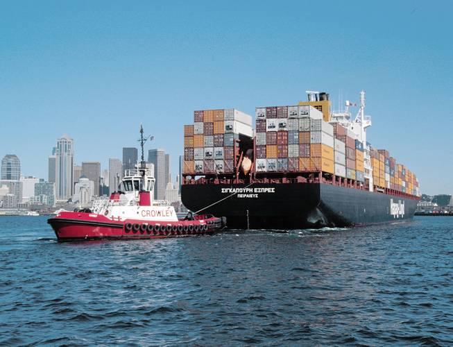 AWO has high expectations that Subchapter M  will have a transformative effect on industry safety by raising standards of safety and  environmental stewardship throughout the tugboat, towboat and barge industry.