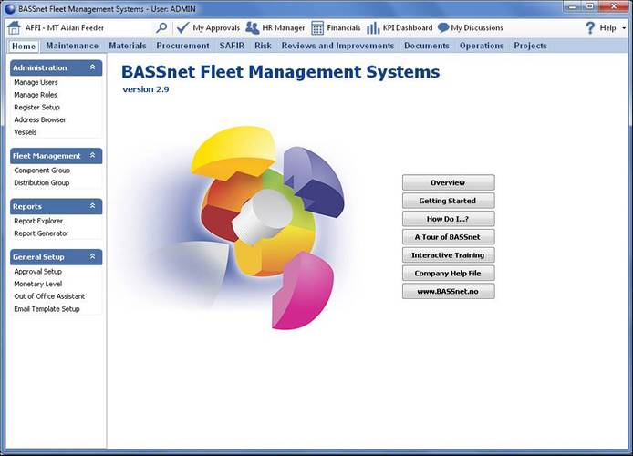 BASSnet