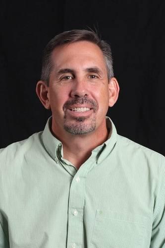 Ben Haynes,  Dometic Director of  OEM sales