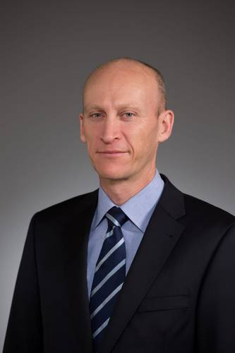 Bob De Lange is appointed Caterpillar Inc.'s group president of Construction Industries Photo Caterpillar