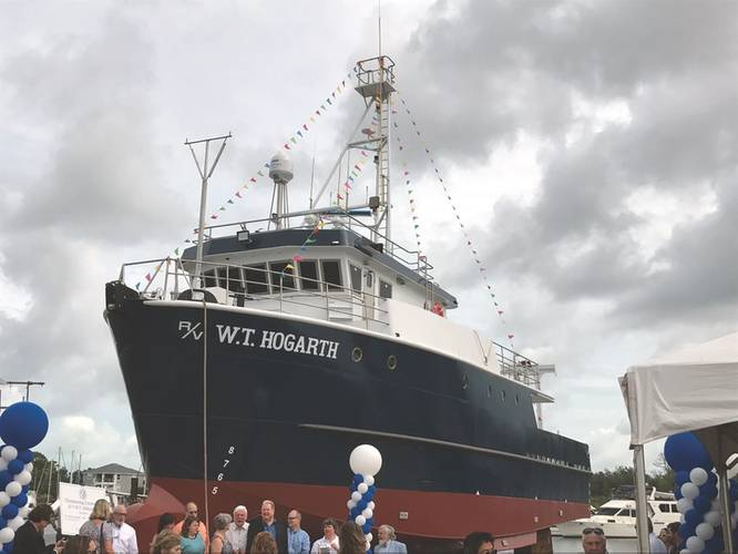 Boska Marine Design