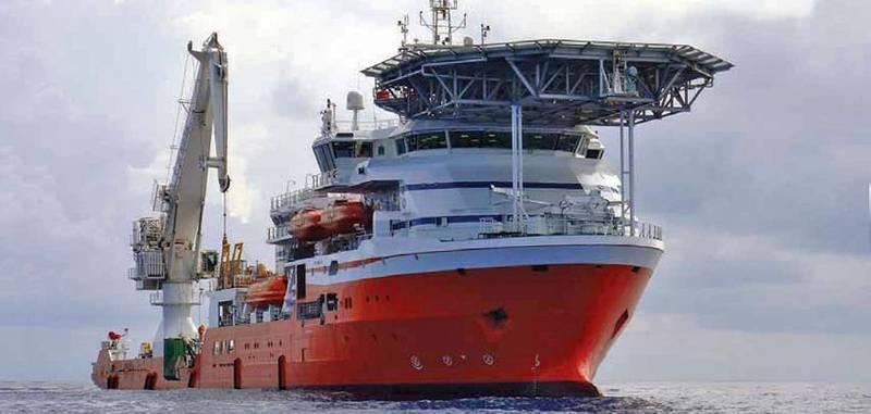Boskalis acquired the 2011 built DSV Atlantis for approximately $60 million (Photo: Boskalis)