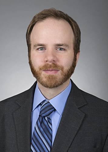 Brian Vahey