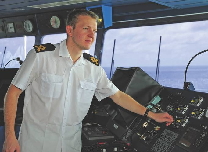 For Payroll Purposes, Is Your Seaman Really A Seaman?