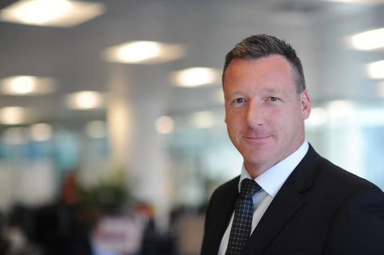 Carsten Ladekjaer (Photo: KPI Bridge Oil Group)