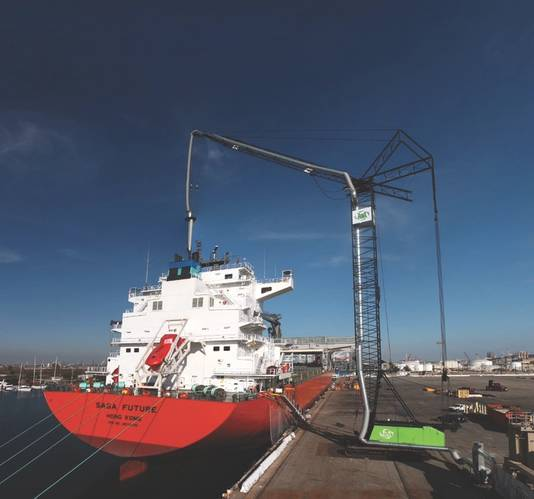 Credit: Clean Air Engineering - Maritime (CAEM)