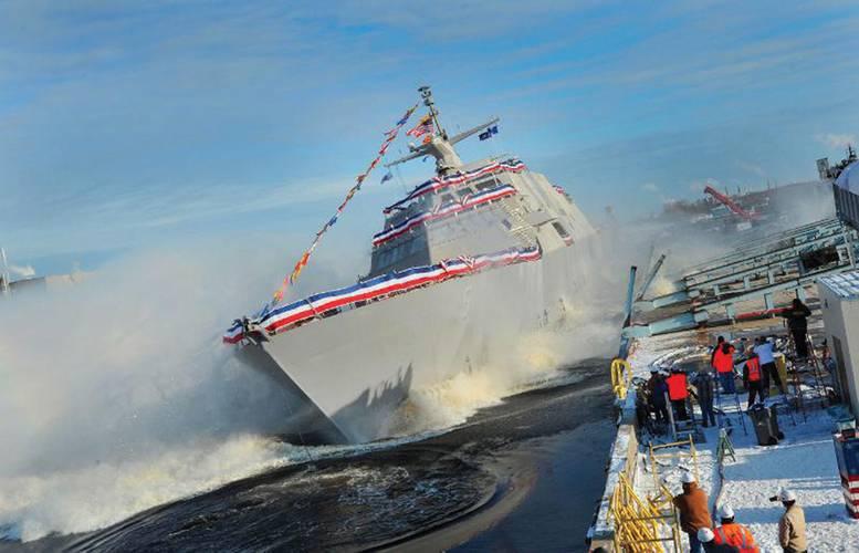 (Credit: PRNews Foto/Lockheed Martin)