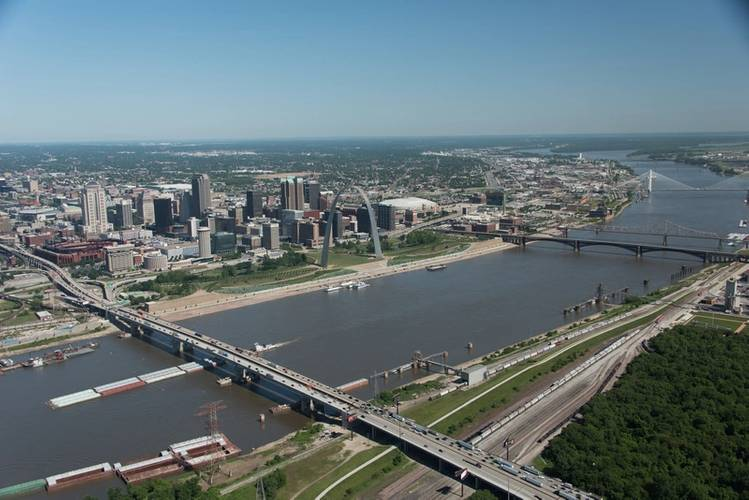 Credit: St. Louis Regional Freightway