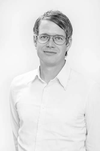 Daniel Wikstroem (Photo: WSS)
