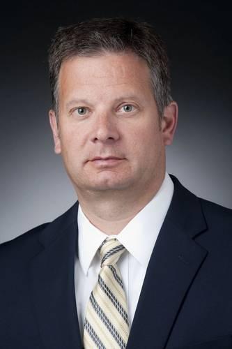 Dave Bolcar (Photo: HII)