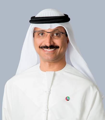 DP World Chairman, HE Sultan Ahmed Bin Sulayem (Photo: DP World)