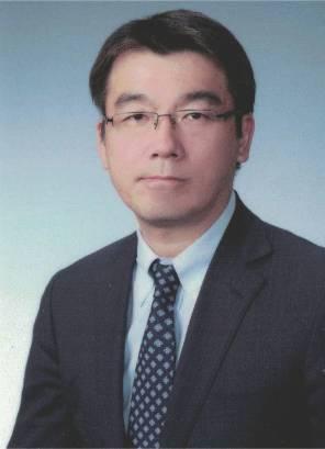 Dr. Hideyuki Ando (Image: JSMEA)