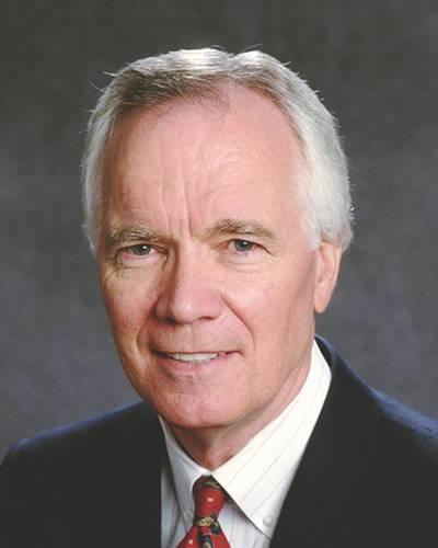 Dr. Loren Scott, Louisiana State University emeritus economics professor