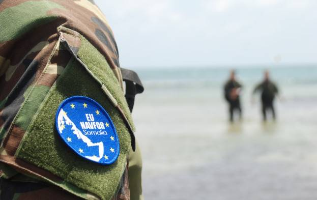 European Union Missions Work Together to Support Somali Coast Guard (Photo: EU)