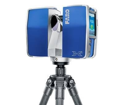 FARO Focus3D X 330