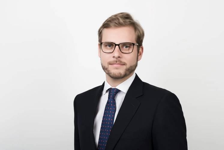 Felix Schoeller (Photo: AAL)