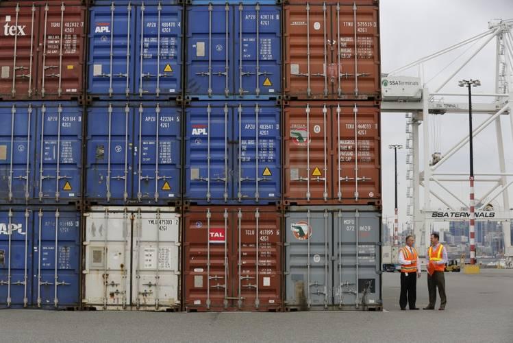 File photo: Northwest Seaport Alliance
