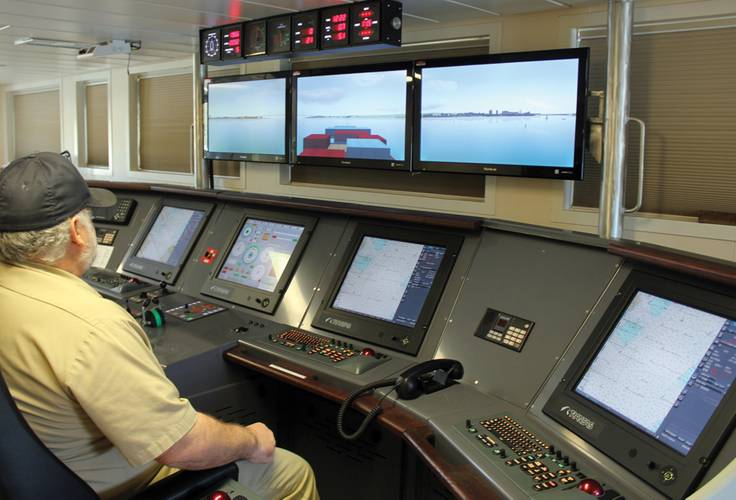 California Maritime Academy (Photo: California Maritime Academy)