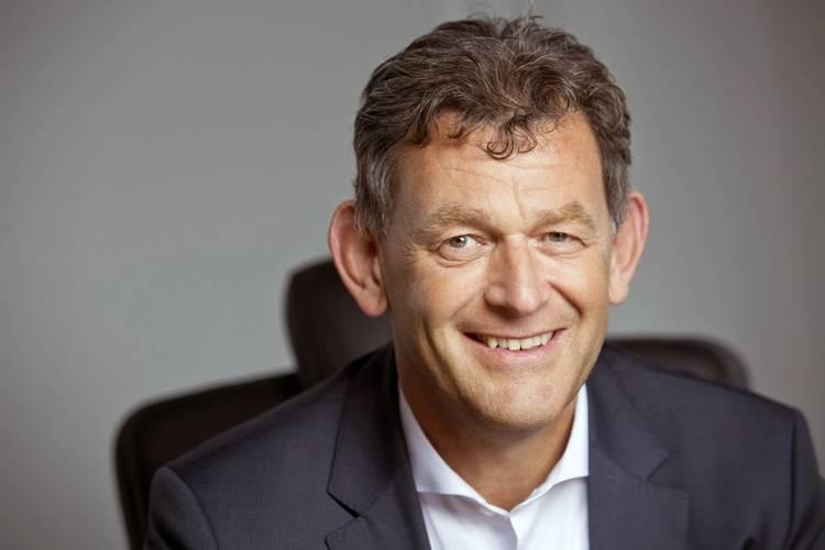 Fred van Beers (Photo: Blohm+Voss)