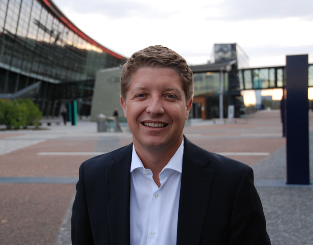Frode Støldal (Photo: MCP)