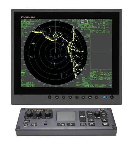 Furuno FAR15x8 Radar Series (Courtesy Furuno USA)