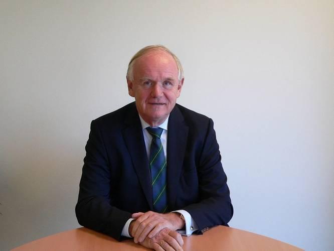 Geert Jan Mantel