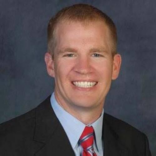 George Whittier, CEO, Fairbanks Morse.