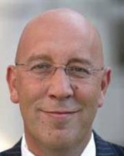 Gerard de Reuver (Photo: DSM Dyneema)