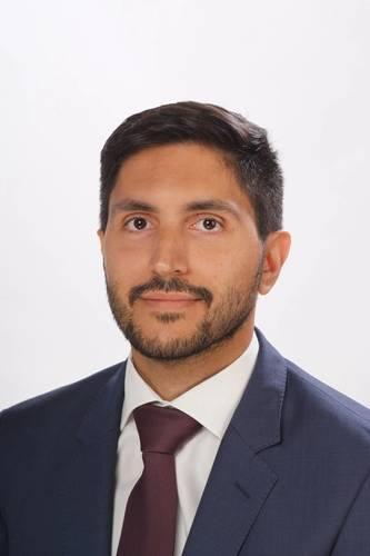 Giorgos Plevrakis, ABS's Director, Global Sustainability