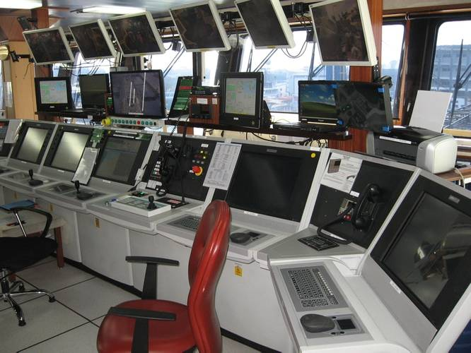 Photo: Global Maritime Consultancy & Engineering